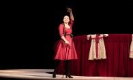 Cosi fan tutte at The National Theatre Prague