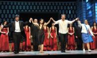 Teater Wielki Opera National Warsaw – Ch.W.Gluck: Orfeo ed Euridice / Amor