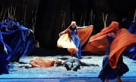 Parsifal – The National Theatre Prague