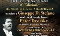 Concert in Filetto