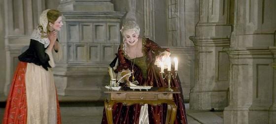 Giuseppe Scarlatti: Dove è amore è gelosia (Where there is love, there is jealousy)