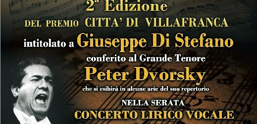 Concert in Filetto