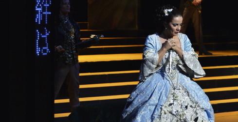 W.A.Mozart: Die Zauberflöte (Japan 2013)