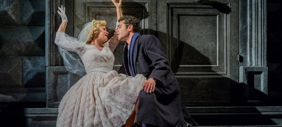 W.A.Mozart: Don Giovanni in Glyndebourne festival 2014